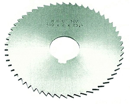 รูปภาพของ MST75X0.5 MS METAL SLITTING SAWS